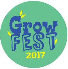 Growfest 2017 for Southwark gardeners