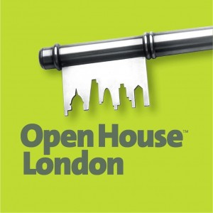 Logo for Open House