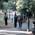 Cycling consultations 2016